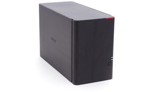 Buffalo LinkStation 420 4TB