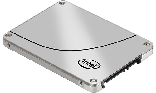 Intel DC S3500 400GB (5mm)