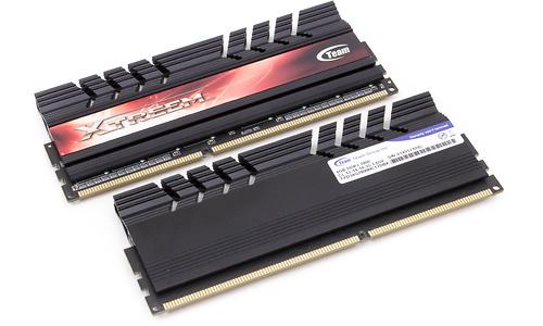 Team Xtreem 8GB DDR3-2800 CL12 kit