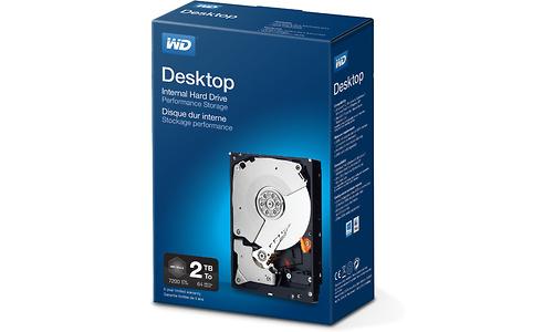 Western Digital Desktop Performance 2TB
