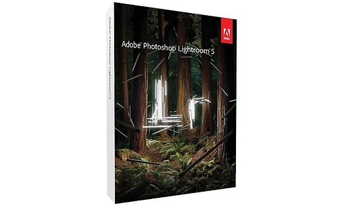 Adobe Photoshop Lightroom 5 NL