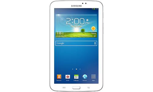 "Samsung Galaxy Tab3 7"" 3G White"
