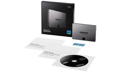 Samsung 840 Evo 250GB (desktop kit)