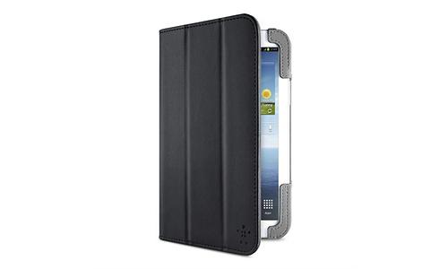 "Belkin Coverstand Black (Galaxy Tab3 7"")"
