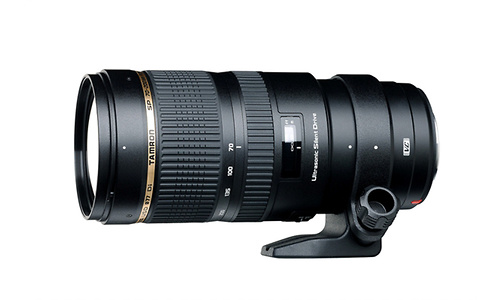 Tamron SP 70-200mm f/2.8 Di VC USD (Nikon)