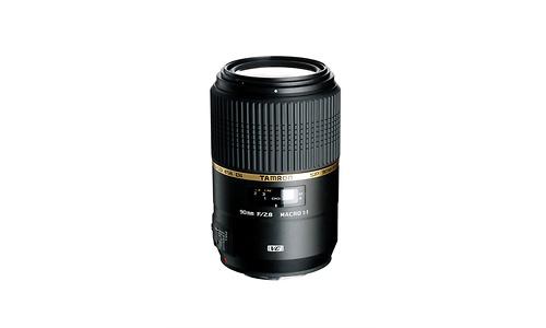 Tamron 90mm f/2.8 Di SP USD Macro (Sony)