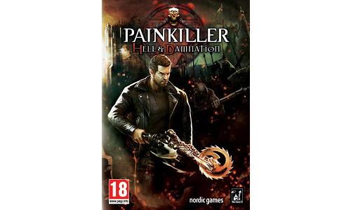 Painkiller: Hell & Damnation (PC)