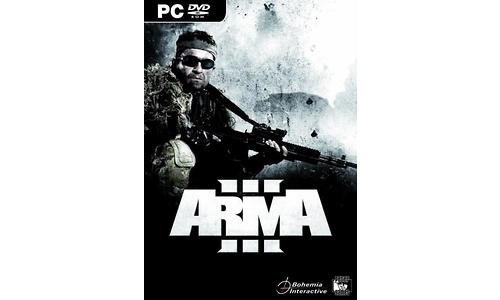 Arma III (PC)