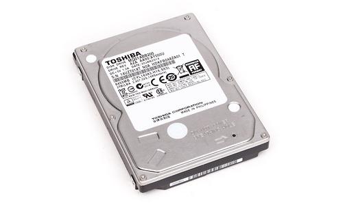 Toshiba MQ01ABB200 2TB