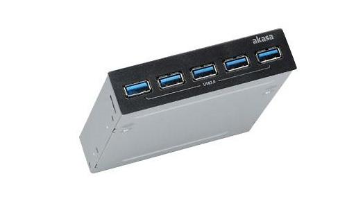 Akasa InterConnect Pro 5S