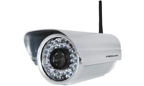 Foscam  FI9805W