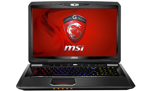 MSI GT70 2OC-049BE