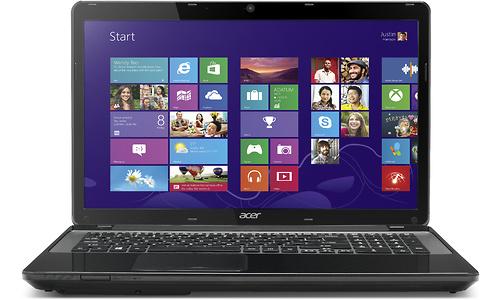Acer TravelMate P273-M-32344G32Mnks