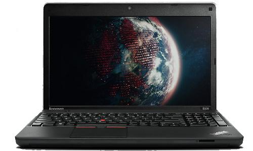 Lenovo ThinkPad Edge E535 (NZRDWMH)