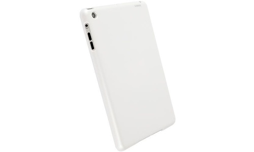 Krusell ColorCover White (iPad Mini)
