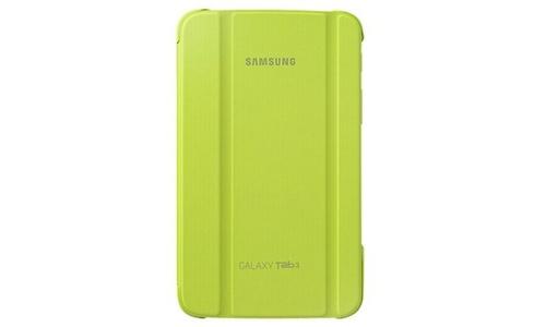 "Samsung Book Cover Green (Tab3 7"")"