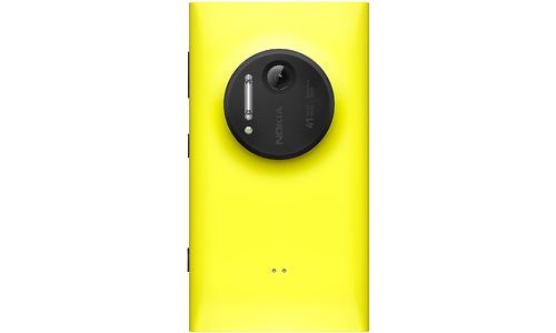 Nokia Lumia 1020 32GB Yellow