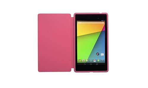 Asus Travel Cover Pink