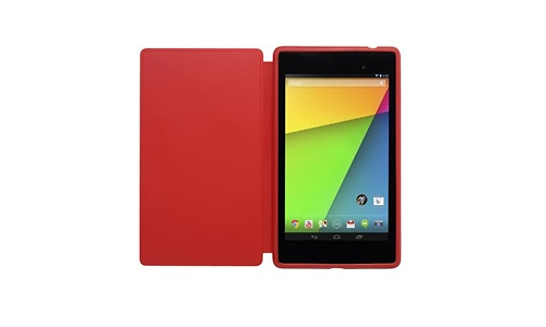 Asus Travel Cover Red