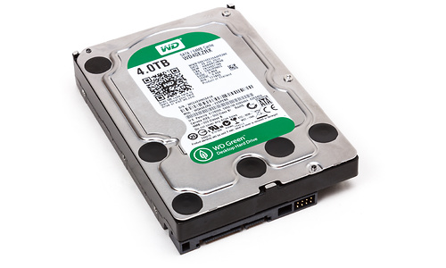 Western Digital Green 4TB