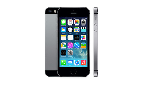 Apple iPhone 5s 64GB Black