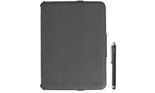 """Trust Stile Folio Stand + Stylus (Galaxy Tab3 10.1"""")"""