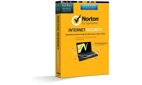 Symantec Norton Internet Security 2014 NL