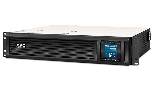 APC Smart-UPS C 1500VA 2U