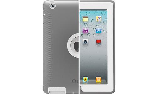 Otterbox Defender Grey (iPad)
