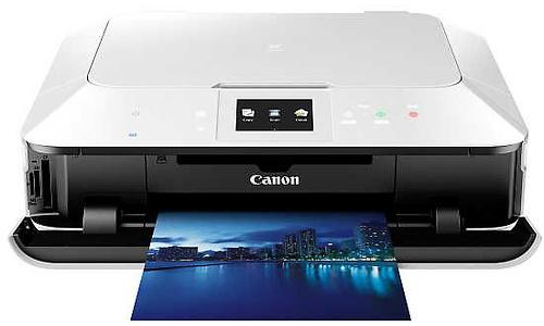 Canon Pixma MG5550 White