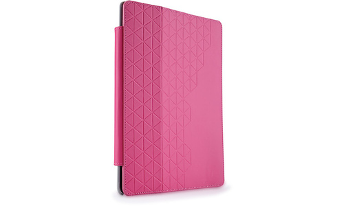 Case Logic iPad Folio Pink