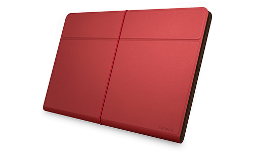 Sony Trage Cover Red (Xperia Tablet Z)