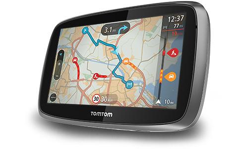 TomTom Go 5000 Europe