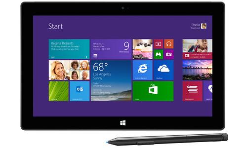 Microsoft Surface Pro 2 256GB