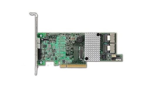 LSI Logic MegaRAID SAS 9266-8i