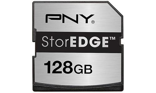 PNY StorEdge SDXC 128GB