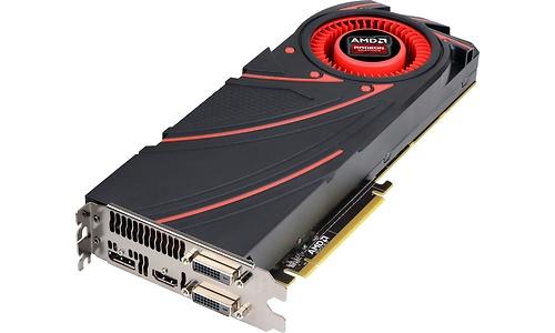 AMD Radeon R9 290X (Uber Mode)