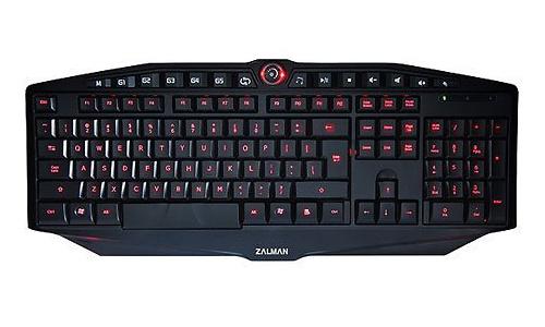 Zalman ZM-K400G