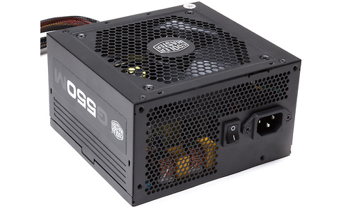 Cooler Master GM-Series G550M