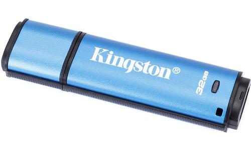 Kingston DataTraveler Vault Fips 197 32GB