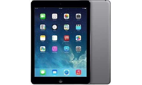 Apple iPad Air WiFi 16GB Grey