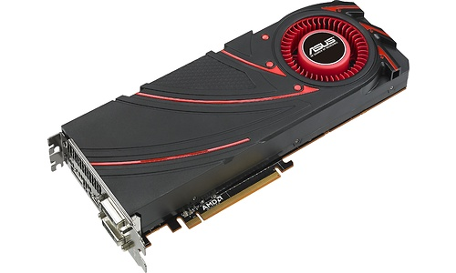 Asus Radeon R9 290X BF4 Edition 4GB