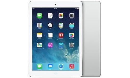 Apple iPad Mini Retina WiFi 16GB Silver