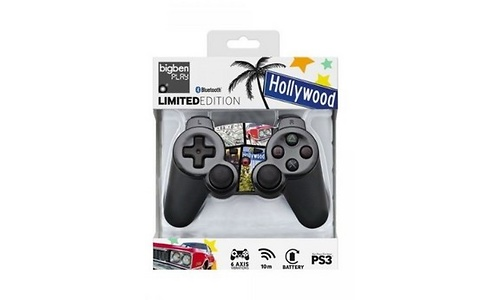 BigBen Bluetooth Controller California (PS3)