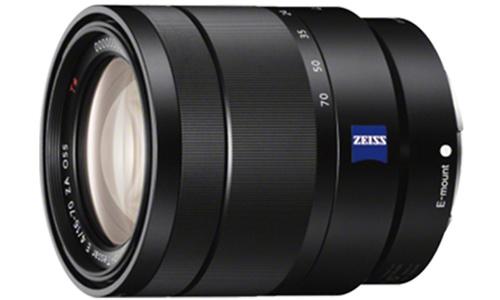 Sony Vario-Tessar T* E 16-70mm f/4