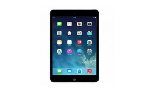 Apple iPad Mini Retina WiFi 128GB Grey