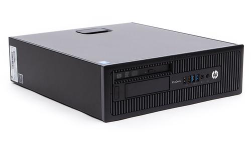 HP ProDesk 600 G1 SFF (F3W65EA)