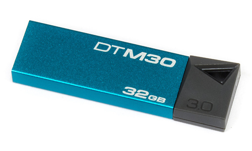Kingston DataTraveler Mini 32GB