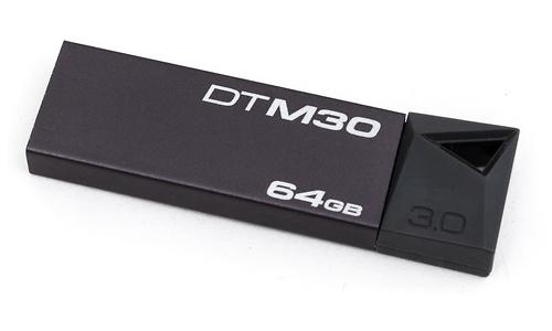Kingston DataTraveler Mini 64GB