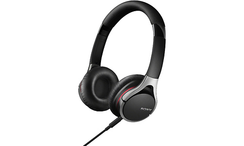 Sony MDR-10RC Black